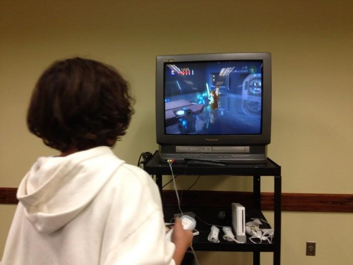 online gaming games