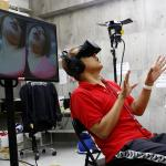 technology adult virtual reality gaming