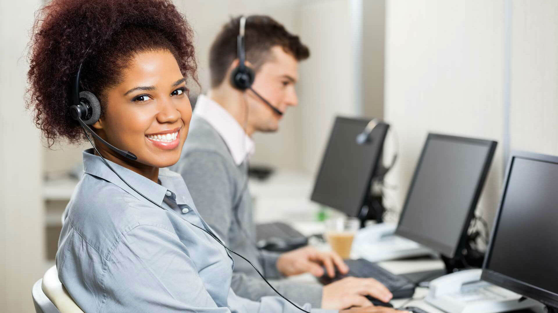 How Does Call Center Software Work?