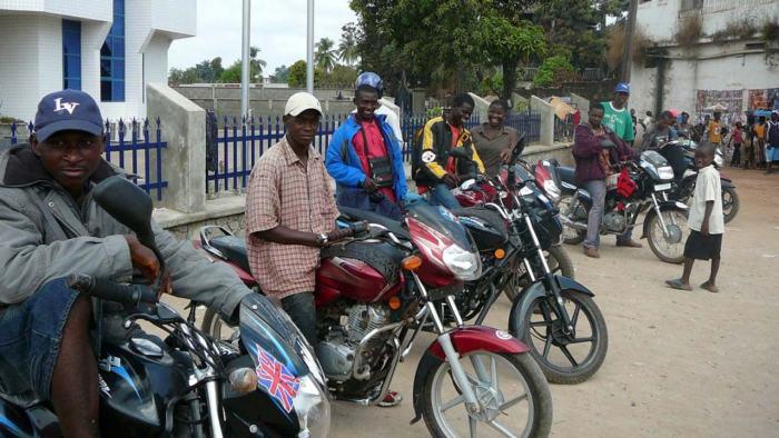 Olakunle Oluomo, Musefiu Lamidi, Abdul Oladunjoye, Damilola Soneye