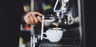 coffee coffee maker
