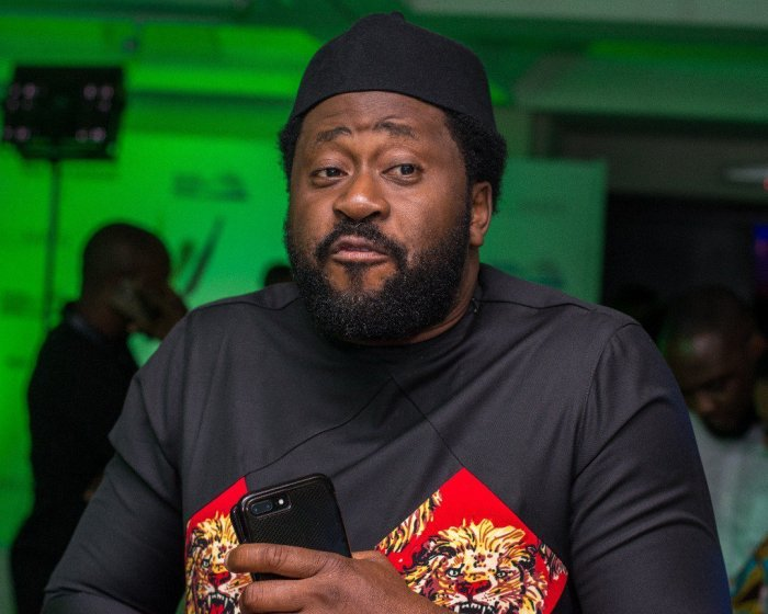 Desmond Elliot, Lagos