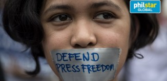Free speech press freedom