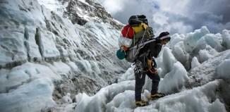 modern-day Sherpas human