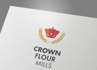 crown flour mills dangote