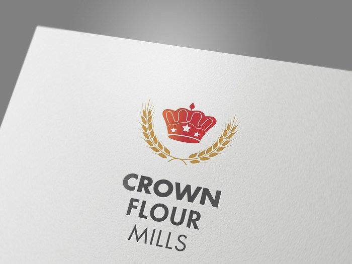 crown flour mills dangote