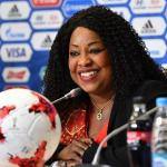 "FIFA general secretary, Fatma Samoura parachuted in as ""FIFA High Commissioner for Africa"", according to sources."