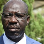 Governor Godwin Obaseki of Edo State | The Trent