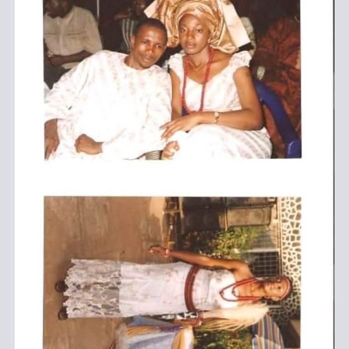 Elisha Abbo, Eunice Tochukwu Ojukwu