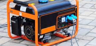 electricity generator produce