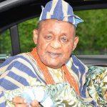 Lamidi Olayiwola Adeyemi