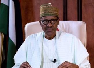 Nigeria's President Muhammadu Buhari electricity teachers