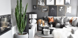 creative craft ideas, grey home furniture ideas