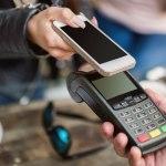 CASH cashless society cash POS phone payment