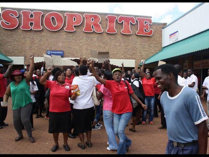 xenophobia south africa xenophobic attacks Nigeria Shoprite