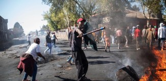 xenophobia south africa xenophobic attacks