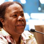 Dr Naledi Pandor, South Africa's foreign affairs minister | eNCA