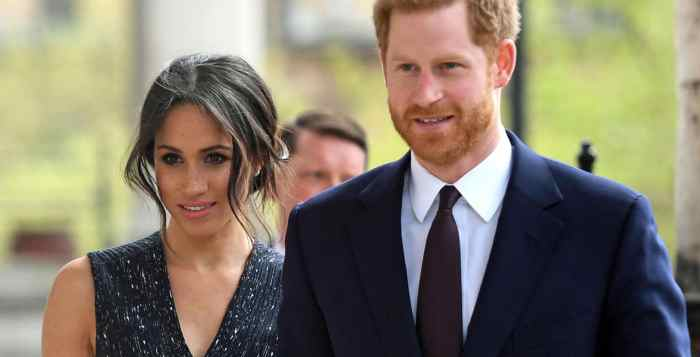 ROyal titles, Prince Harry and Meghan Markle
