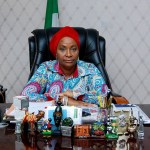 Yetunde Longe, the Deputy Commissioner in-charge of the Lagos State Criminal Investigation Department (SCID) Yaba,