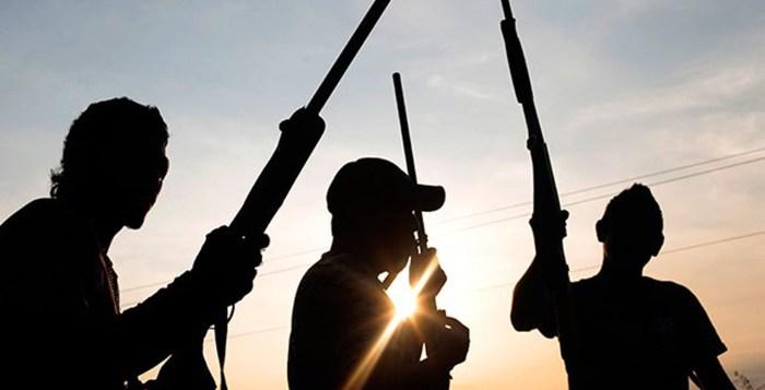 Niger State Gunmen criminals kidnappers travelers, fulani militia gana armed robbers bandits kidnapped imo bandits