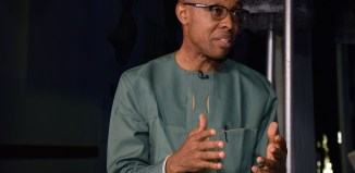 Imo, Former chairman of the National Human Rights Commission (NHRC), Professor Chidi Odinkalu   Vanguard