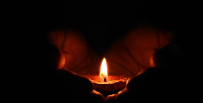 candle, Binta Bhadmus, pwc, calabar