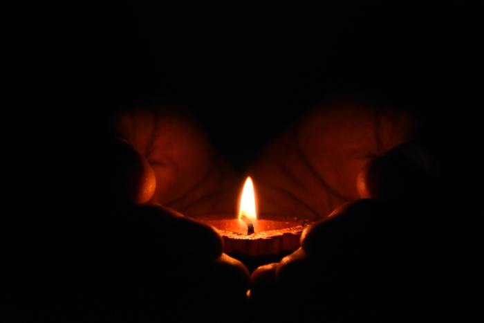 candle, Binta Bhadmus