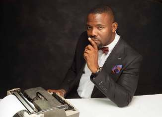 Okechukwu Anthony Onyegbule popularly known as Okey Bakassi