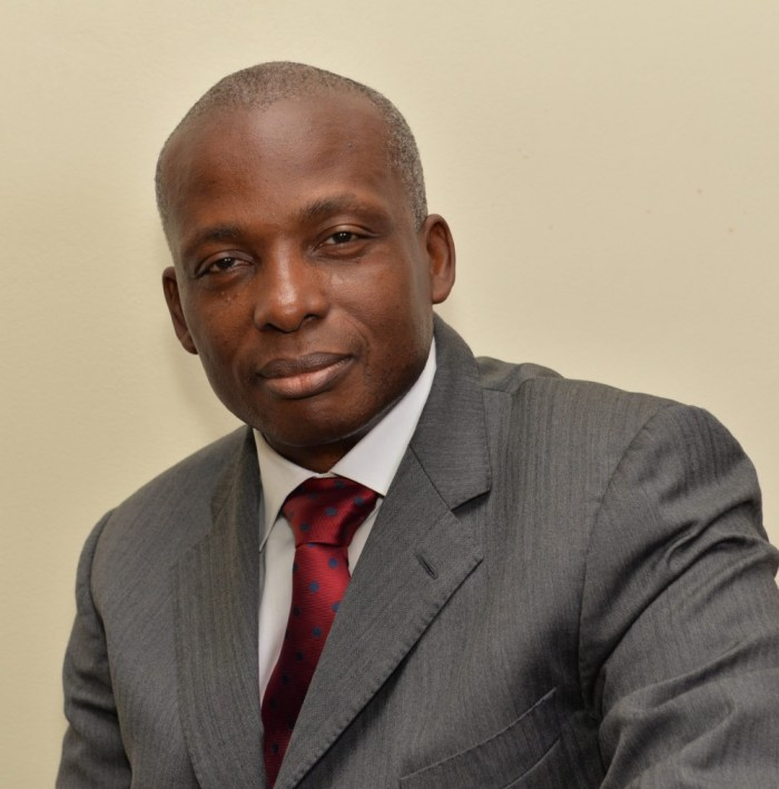 Senator Gershom Bassey