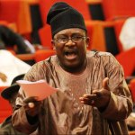 Smart Adeyemi, Dino Melaye