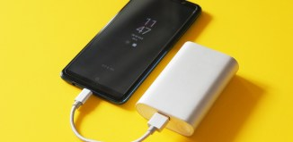 power bank smartphone battery storage
