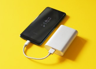 power bank smartphone battery storage
