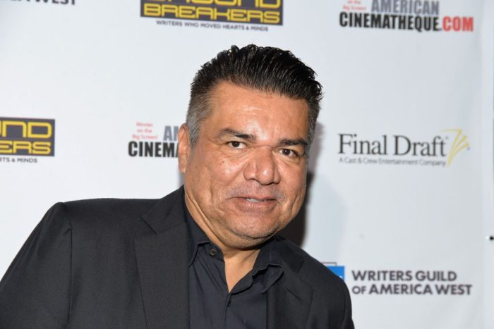 George Lopez | Michael Tullberg/Getty Images