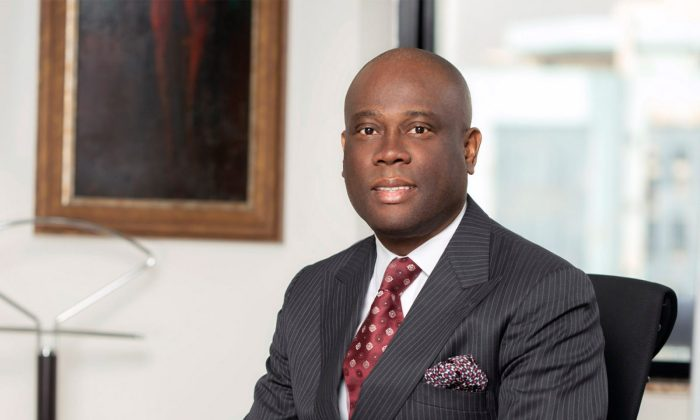 Herbert Wigwe, Access Bank Plc