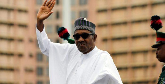 Buhari Nigeria, SERAP