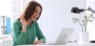 professional webcam videos