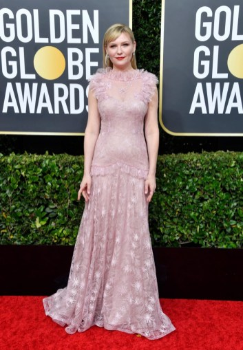 Cate Blanchette at the Beverly Hilton Hotel on Sunday, January 5, 2020 at the 77th Golden Globes Awards