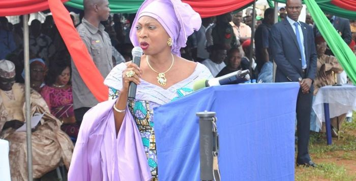 Rose Oko Okoji,