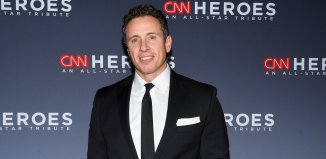 Chris Cuomo is a CNN anchor and the brother of Gov. Andrew M. Cuomo