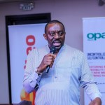Austyn Ogannah, president of the Online Publishers Association of Nigeria, OPAN