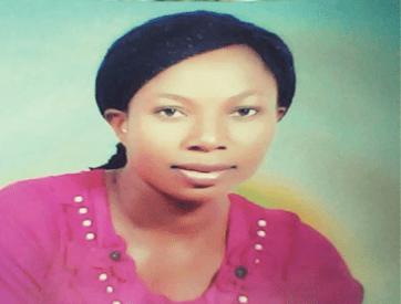 Lagos Woman