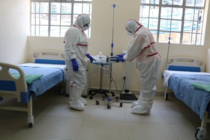 impact of COVID-19 coronavirus COVID-19 pandemic