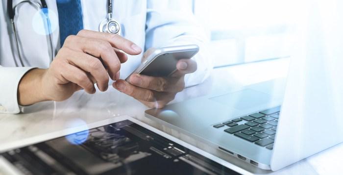 management Surprising information Healthcare revenue cycle
