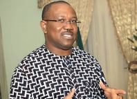 Anambra South, Peter Obi, 2019 vice presidential candidate of the PDP and former governor of Anambra