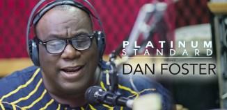 Dan Foster