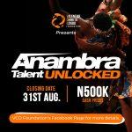 anambra talent unlocked