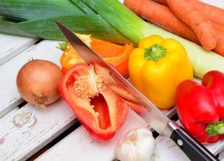 knife skills cooking kitchen