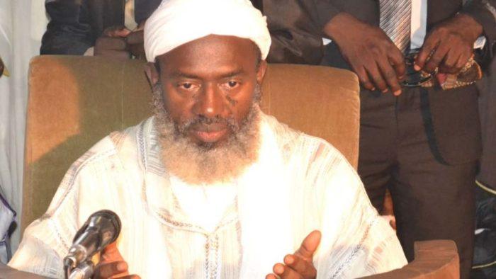 sheikh Gumi
