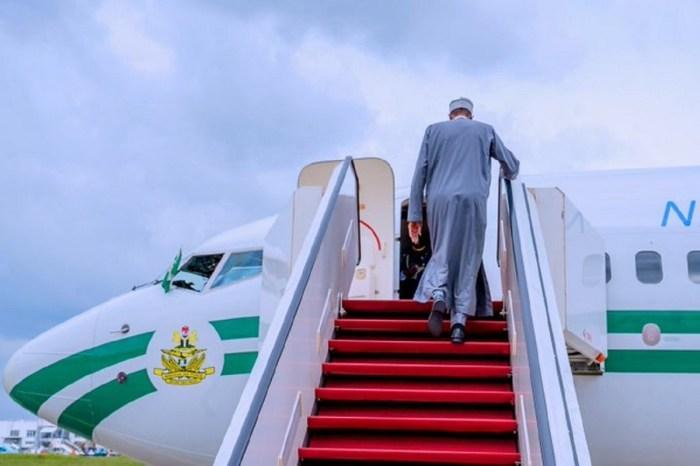 Buhari Travel