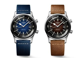 Longines Watch Bands